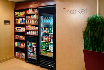 The Market at Residence Inn Alpharetta