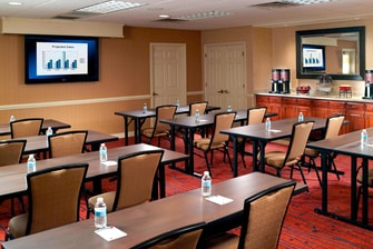 Alpharetta Meeting Room