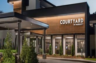 Courtyard Atlanta Perimeter Center