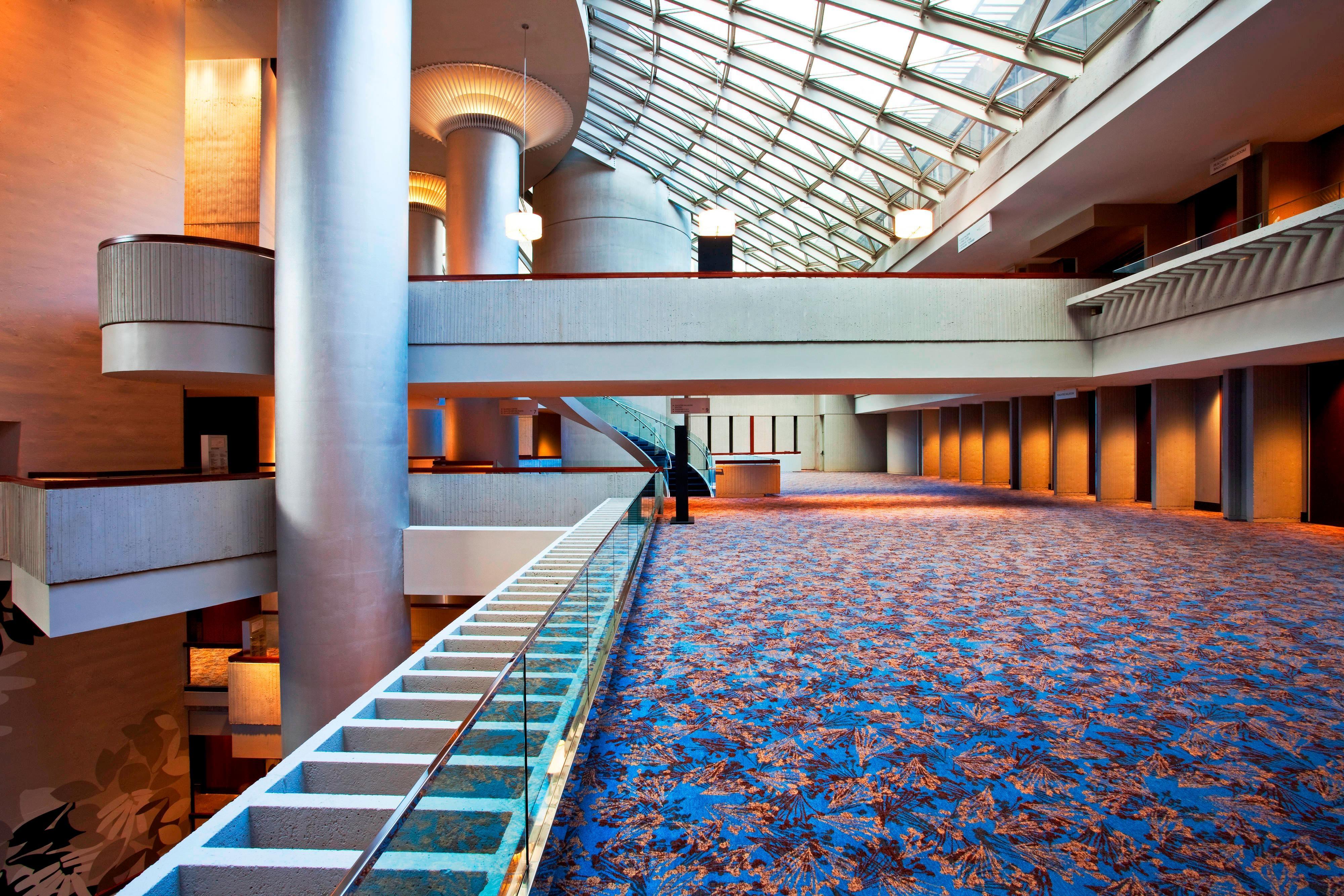 Peachtree Terrace - 8th Floor