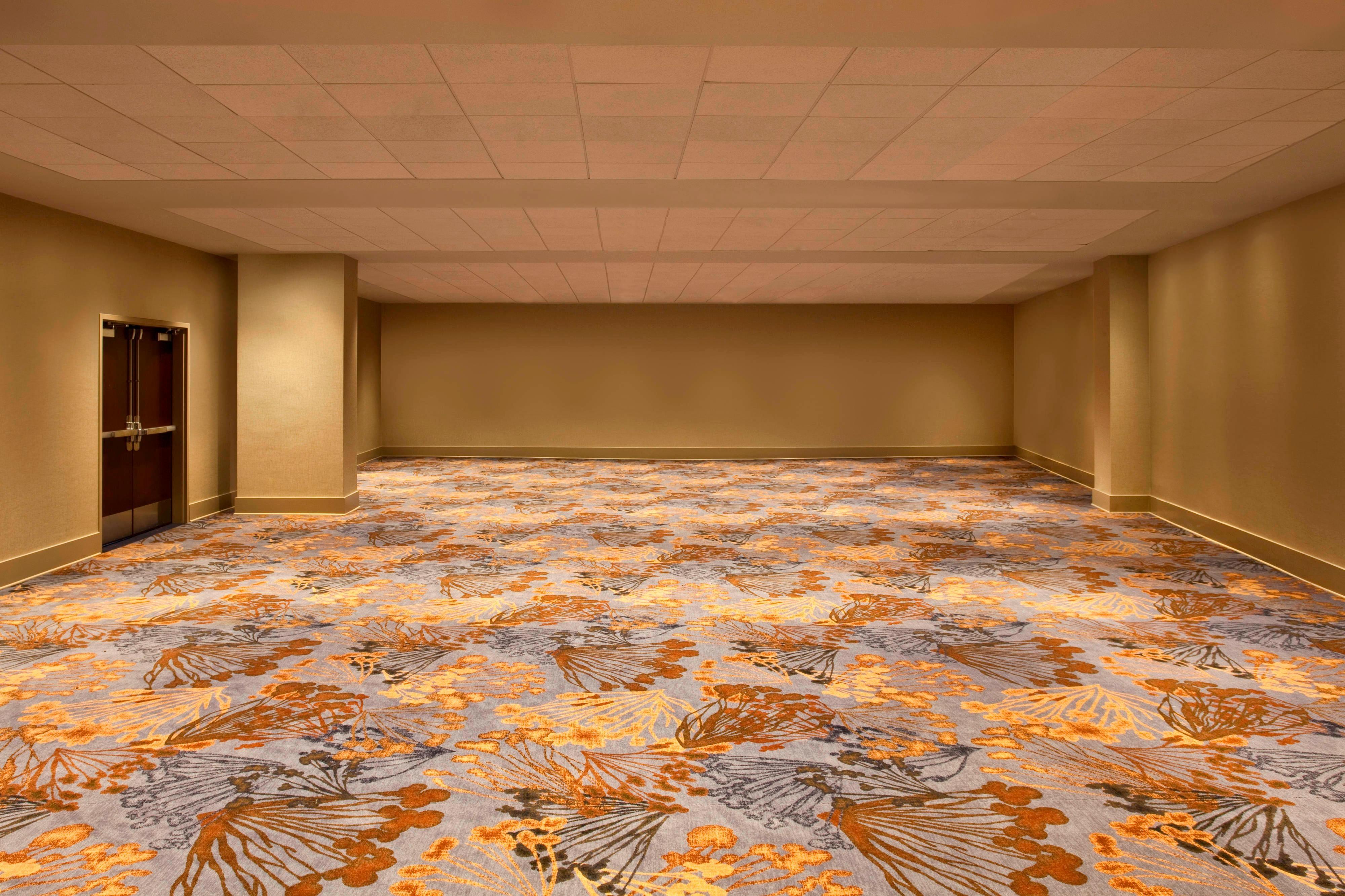 Peachtree Room