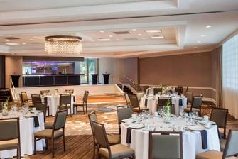 Bernstein Ballroom - Banquet