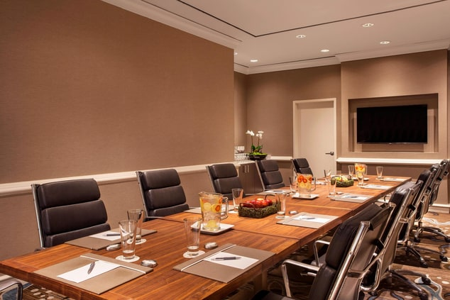 King Boardroom