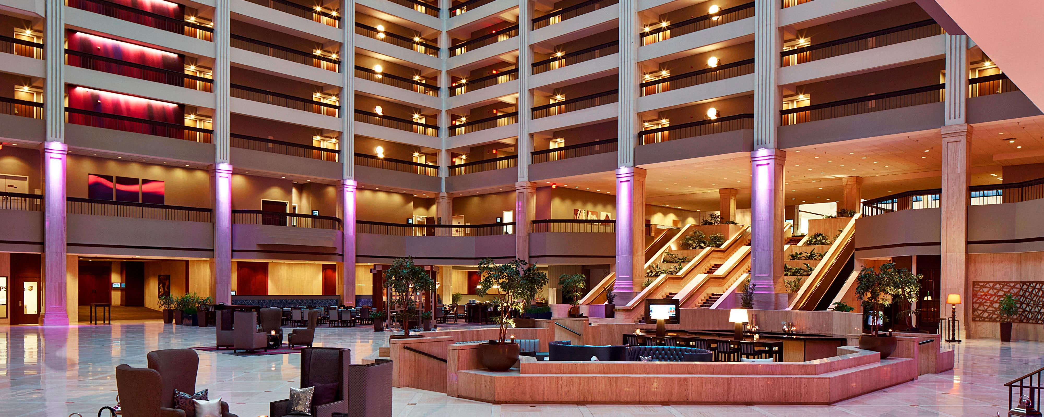 Pictures of hotels in or near Atlanta | Take a photo tour with ...