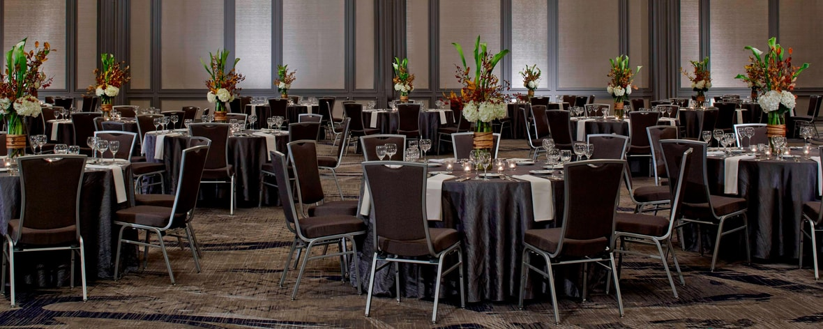Cobb Galleria Hotel | Renaissance Atlanta Waverly Hotel ...