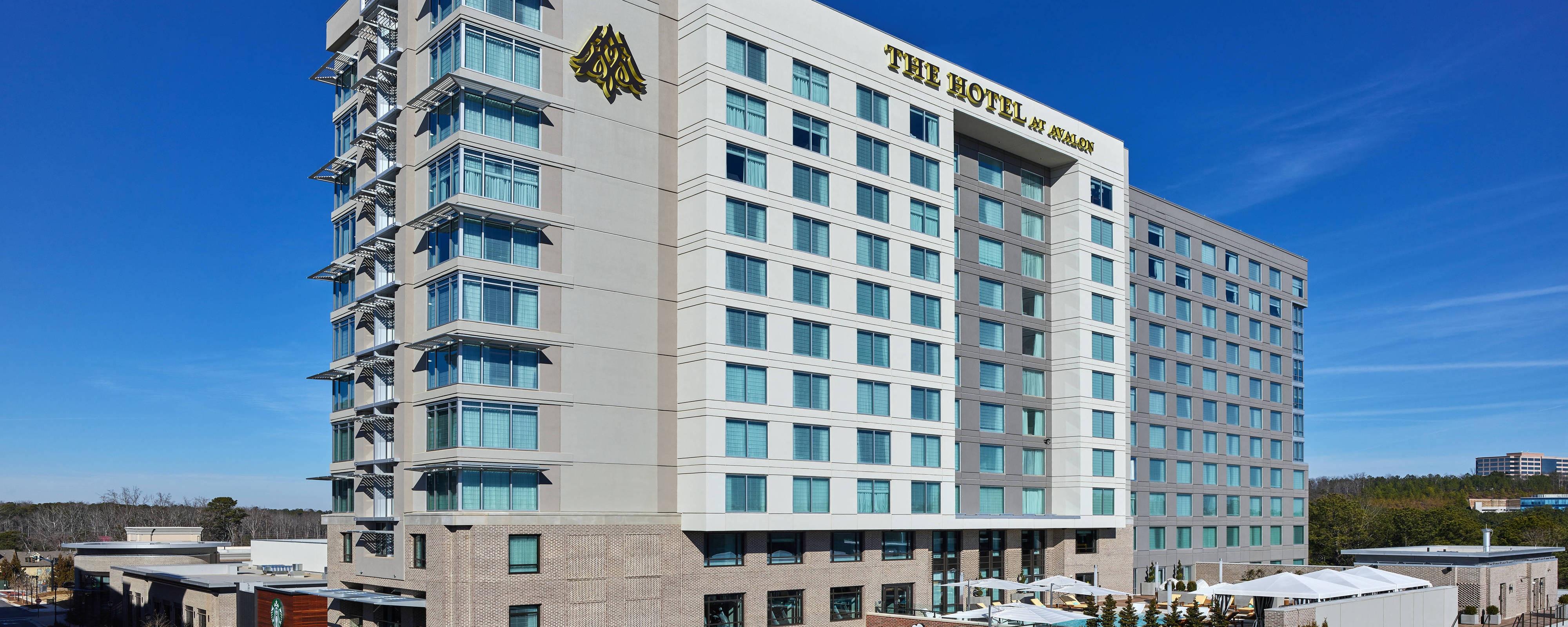 alpharetta ga hotels near roswell the hotel at avalon autograph rh marriott com