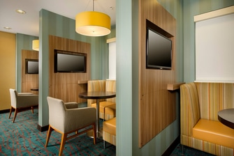 Residence Inn Duluth Media Pods