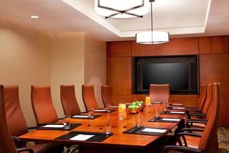 Arden Boardroom