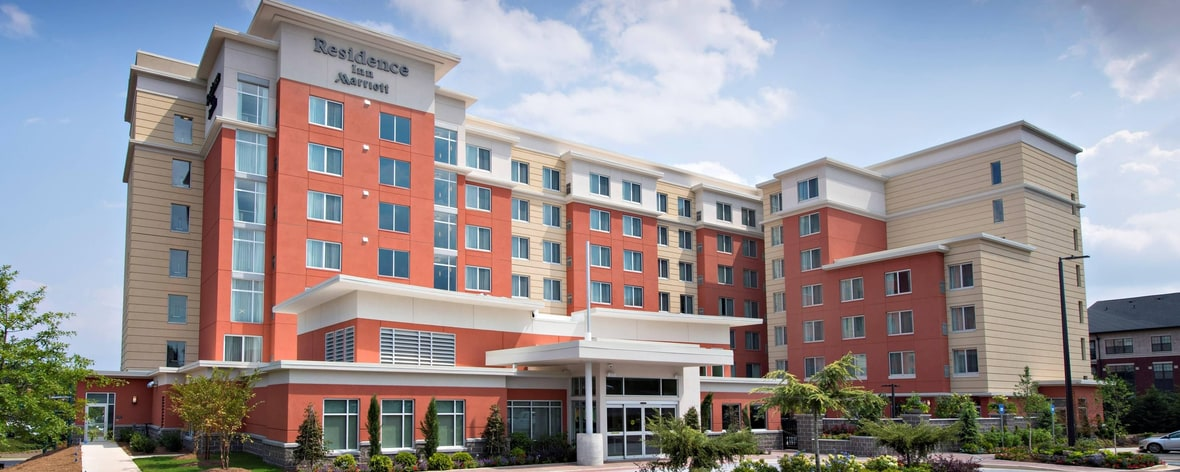 Extended Stay Hotels In Atlanta Area