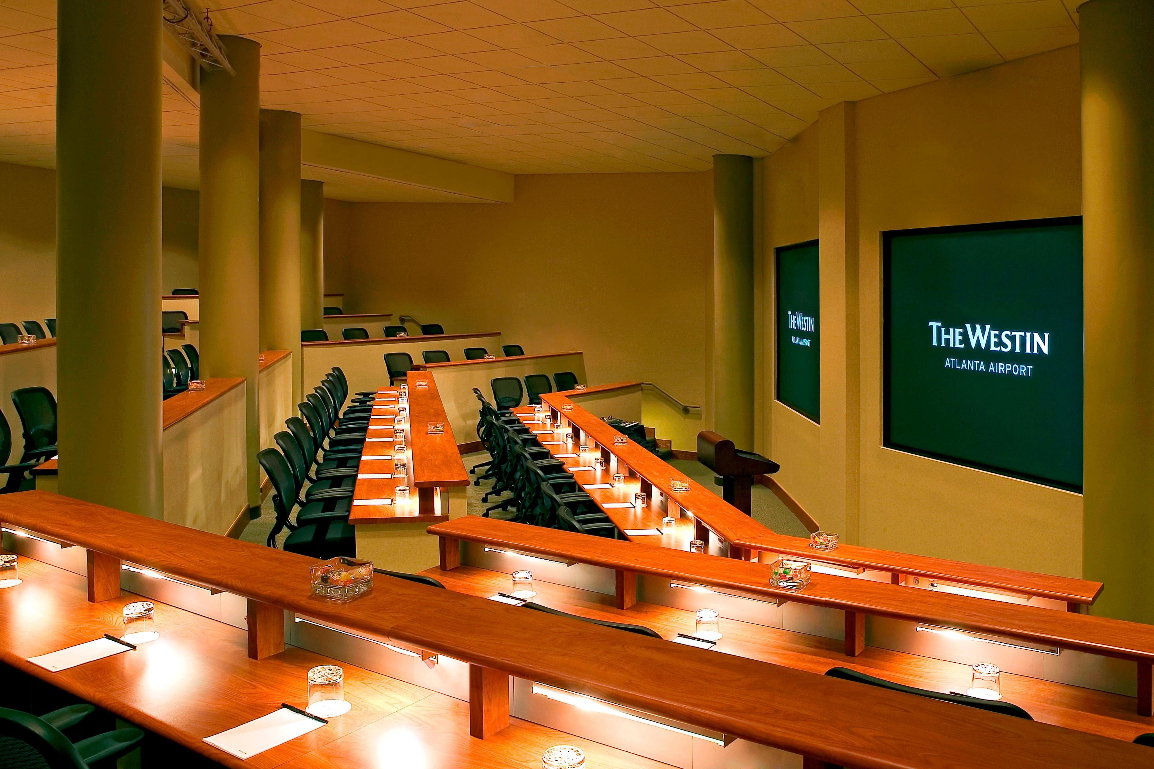 Hartsfield-Jackson Amphitheater