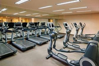 Westin WorkOUT Fitness Studio