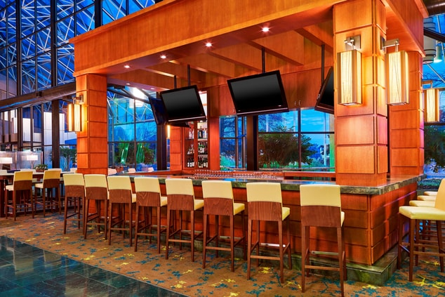 Martini s Lounge