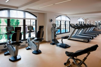 St. Regis Athletic Club