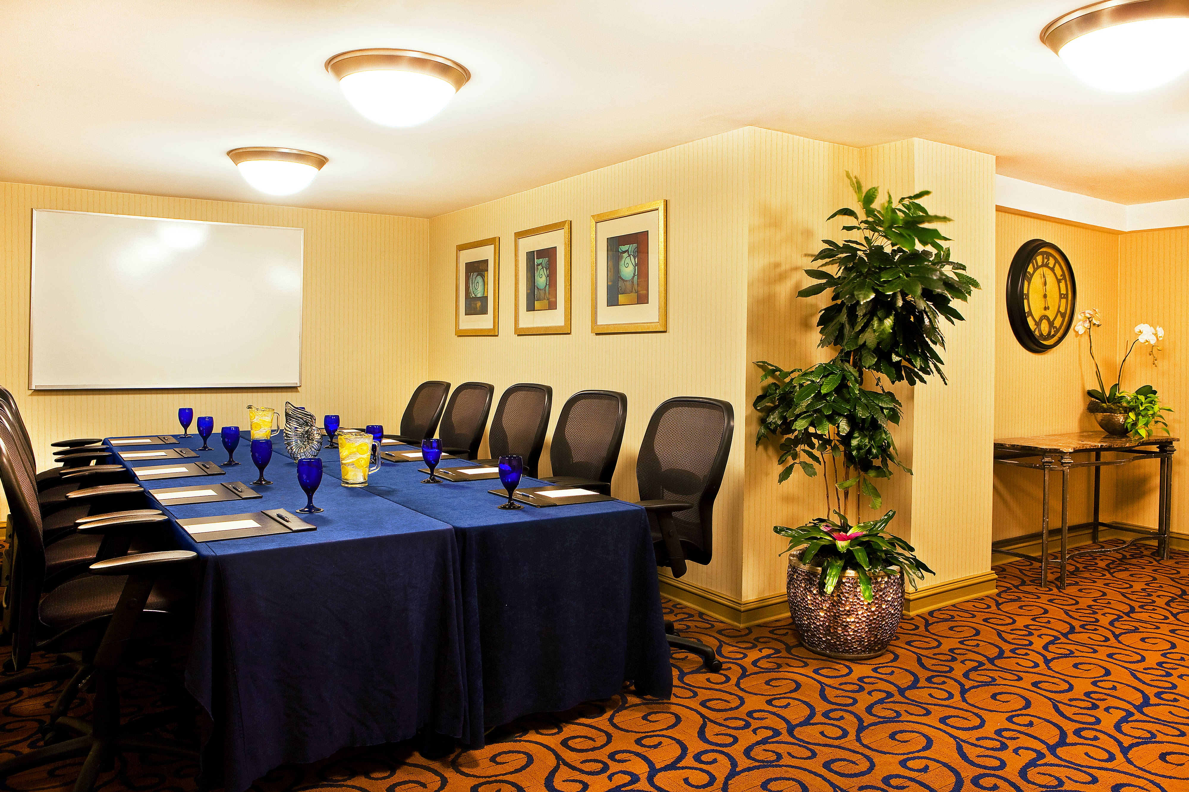 Conference Room21