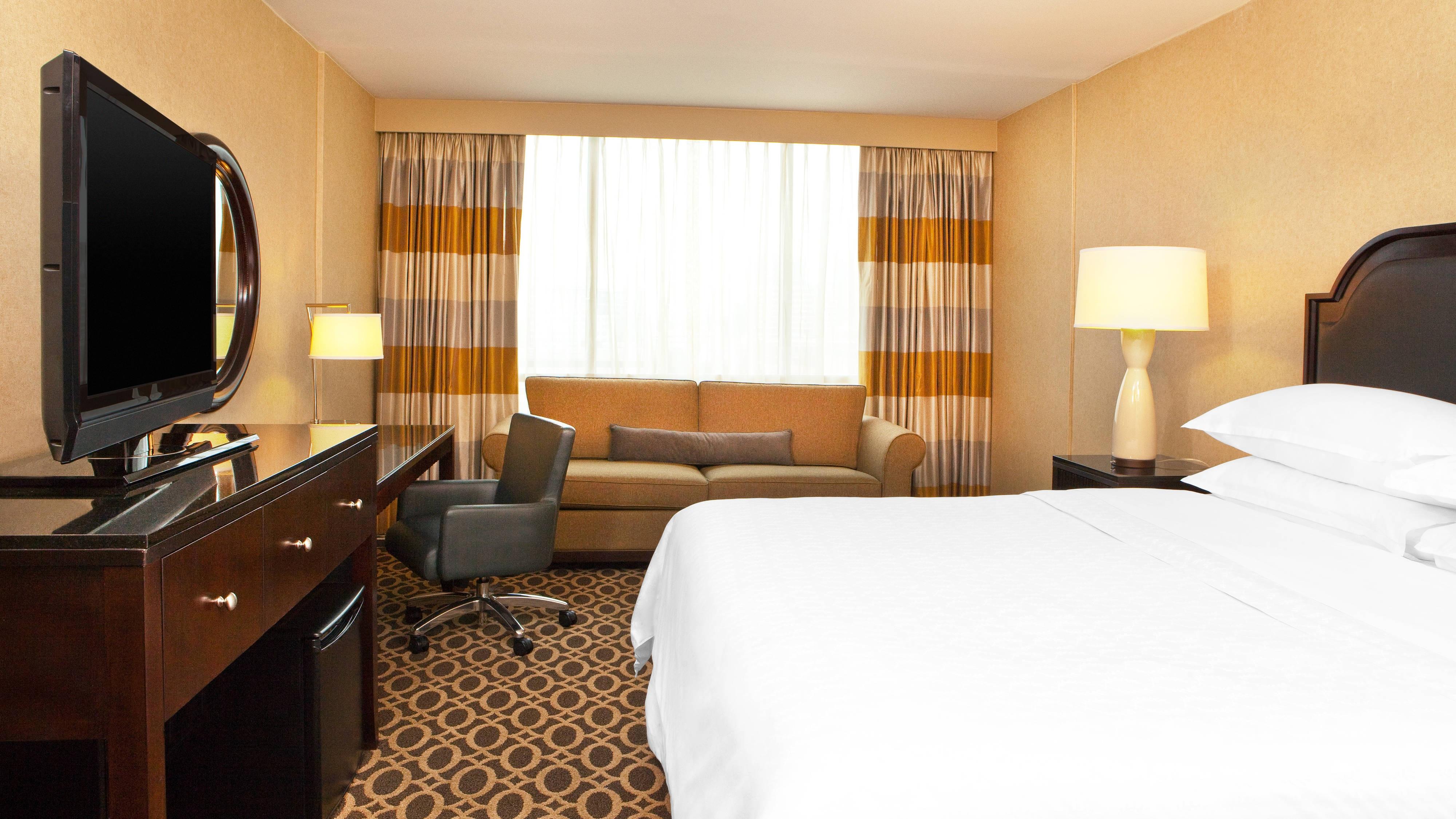 King Guest Room Deluxe