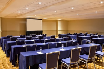 Athens Meeting Room - Classroom