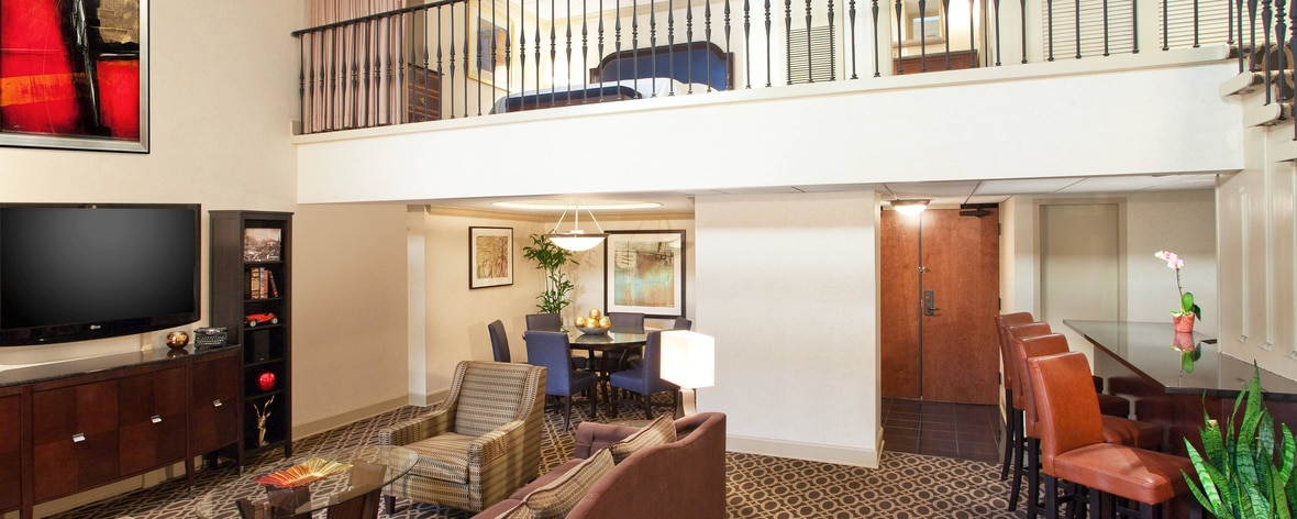 Hotel in Downtown Atlanta, GA | Sheraton Atlanta Hotel