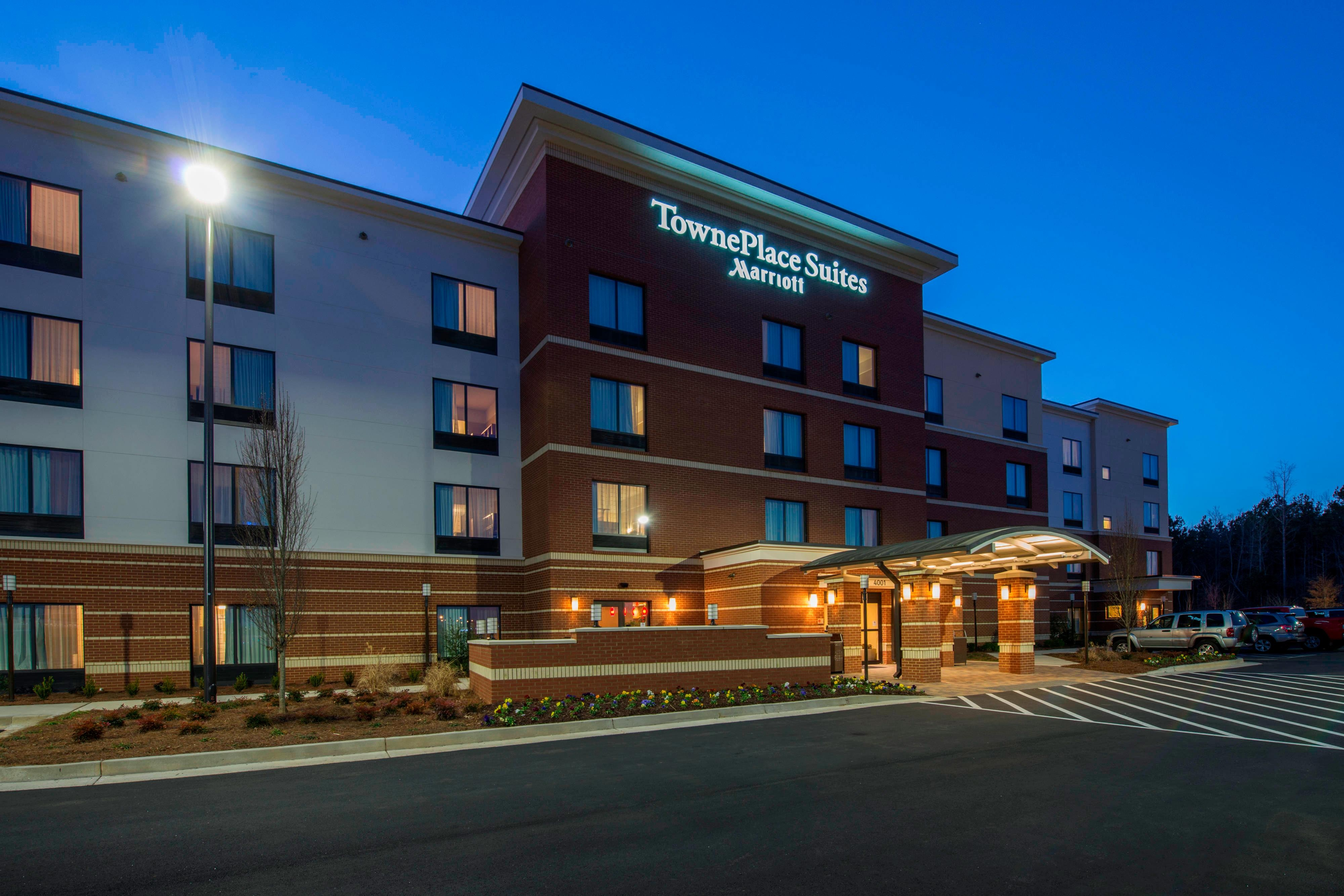 TownePlace Suites Newnan