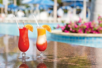 Seaworthy's Pool Bar