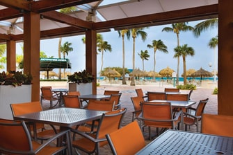 The Sands Eatery Pool Bar & Grill