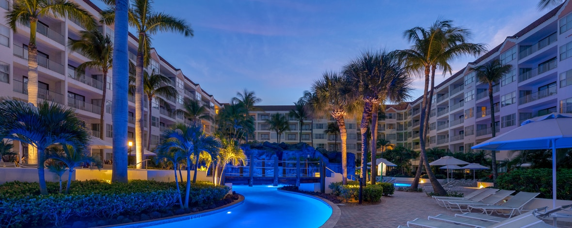Aruba villas aruba villa rentals marriott 39 s aruba - Marriott aruba surf club 2 bedroom villa ...