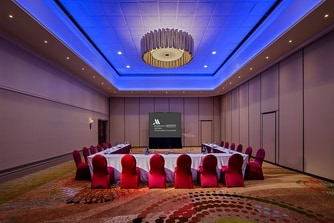 Salon B Ballroom – U-Shape Meeting