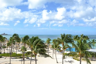 Aruba Ocean View hotel