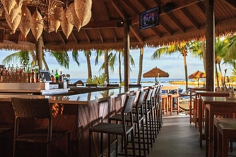 Beach Bar Aruba