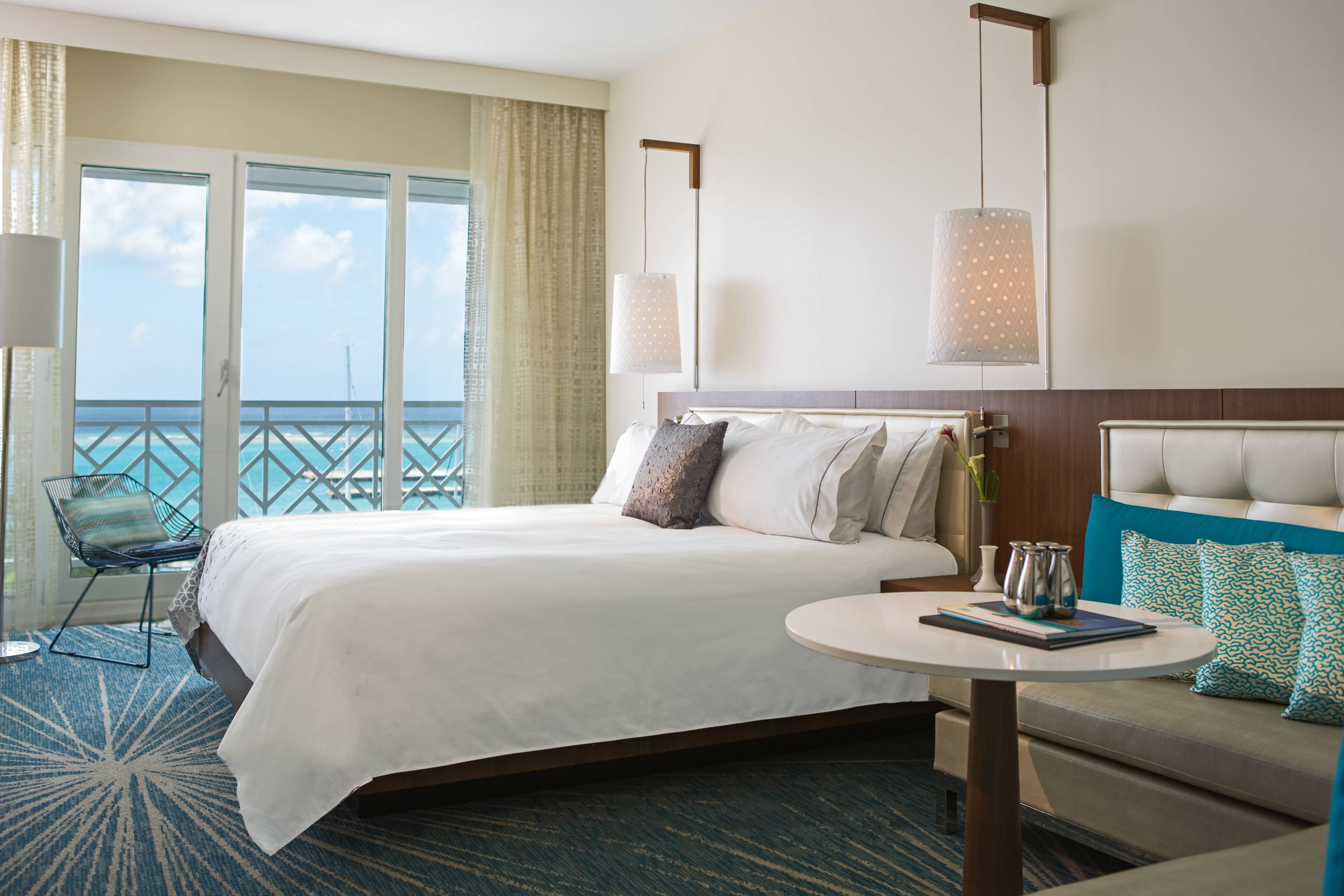 Adult-Only Hotel Rooms And Suites In Aruba