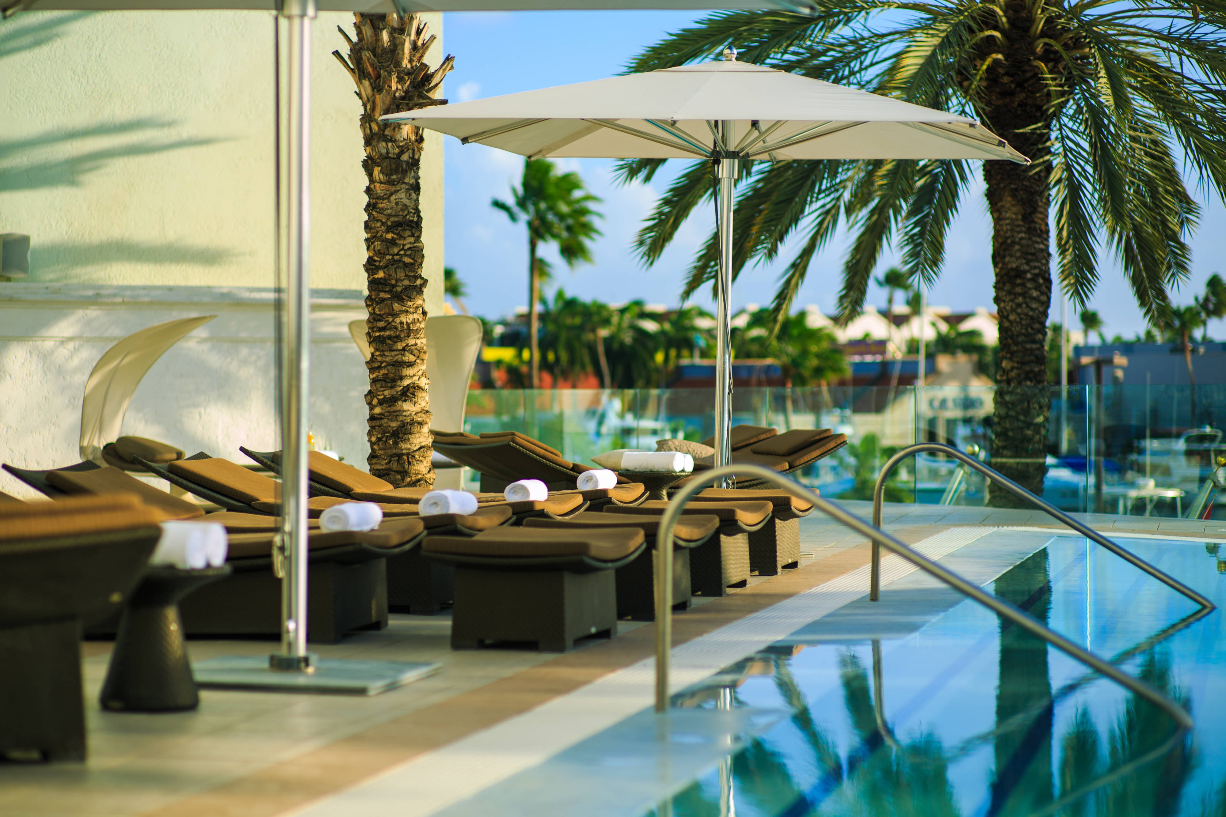 Aruba Luxury Hotels  Renaissance  Top Resorts In Aruba