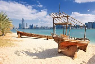 abu dhabi beach hotel