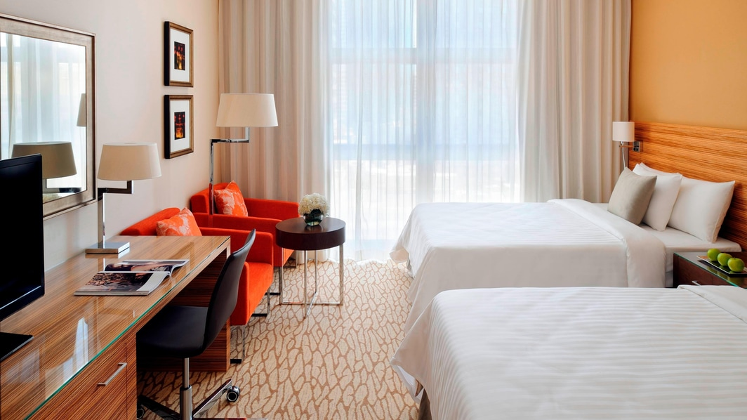 Aby Dhabi hotel suites