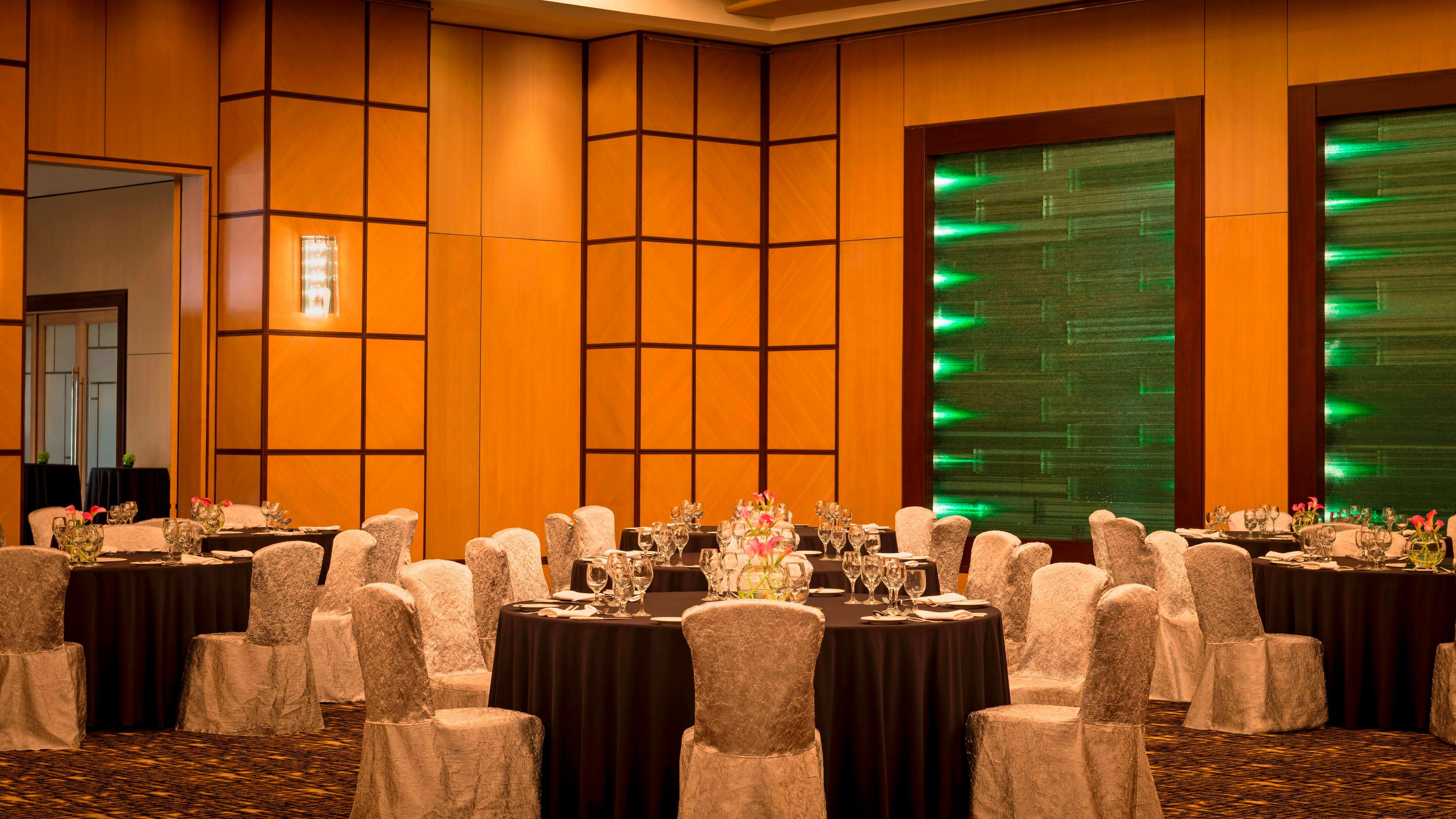 Liwa Ball Room - Private Party