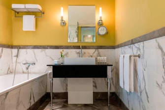 Suite Royal Club - Bagno
