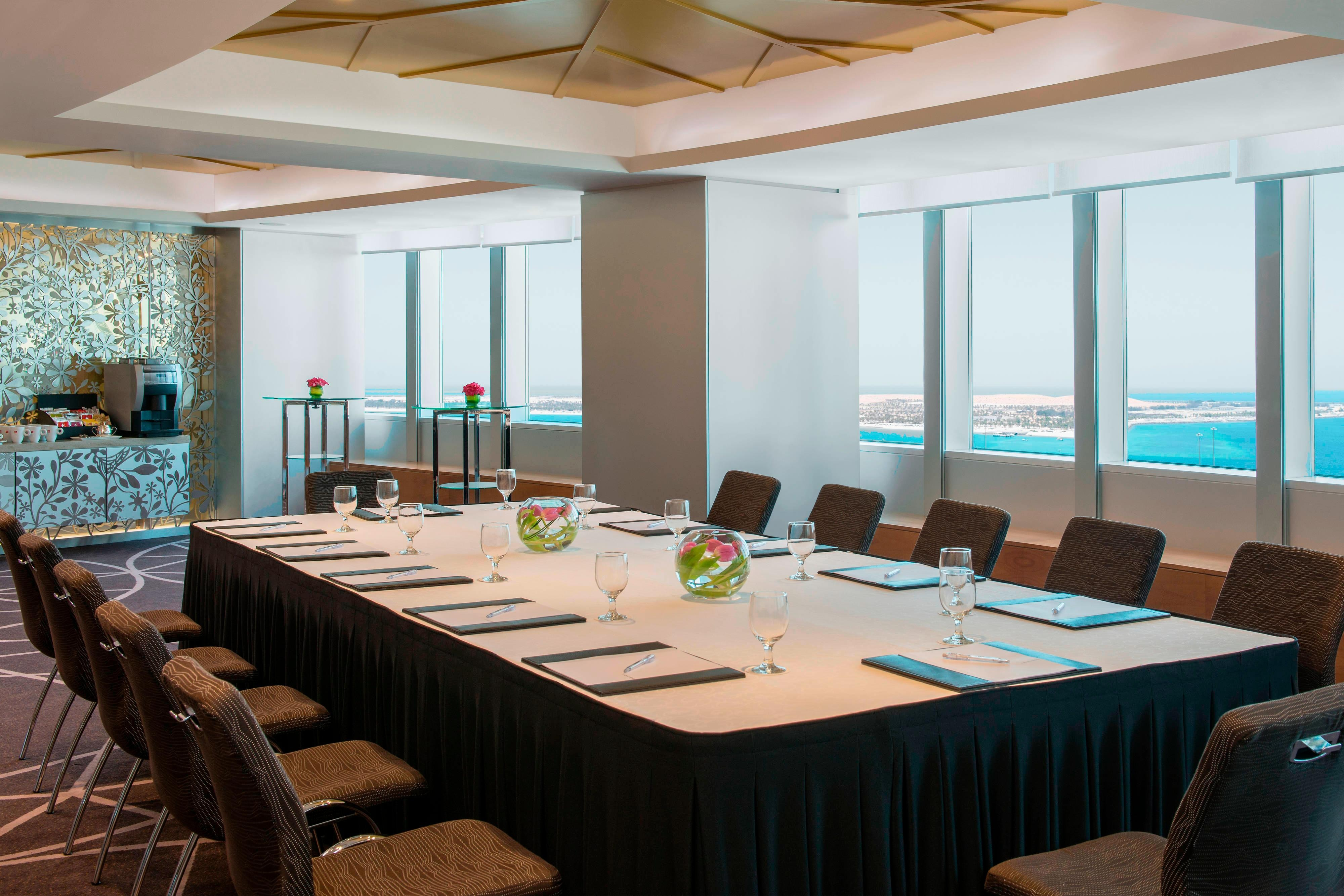 Panorama Suite - Boardroom