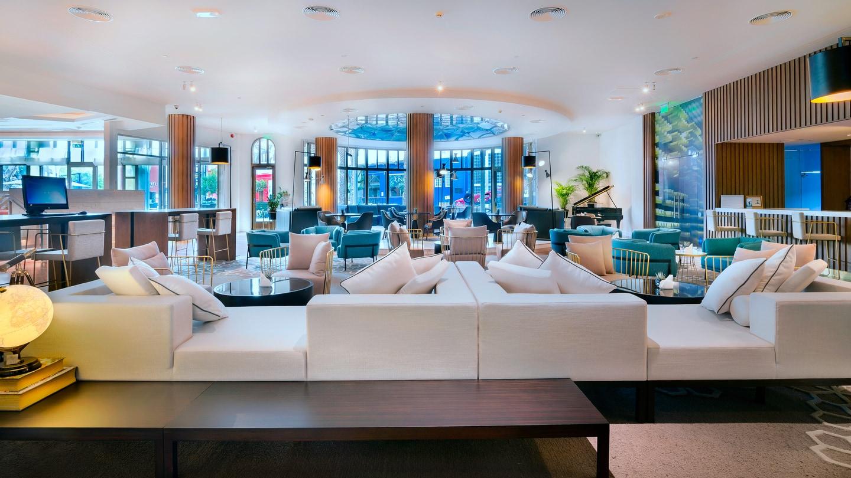 a2e448ea Le Méridien Abu Dhabi - Beachfront Hotel in Abu Dhabi