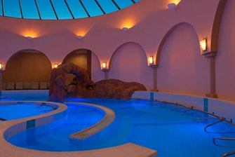 Piscina Aquamedic - Spa