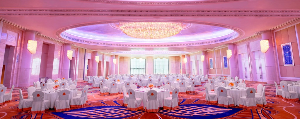Al Mudhaif Ballroom - Banquet