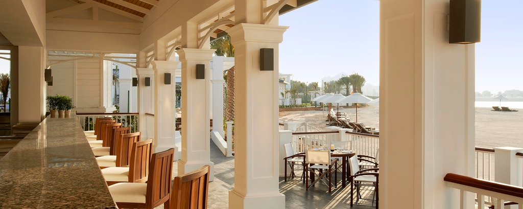 Nation Riviera Beach Club - Cabana Bar & Grill