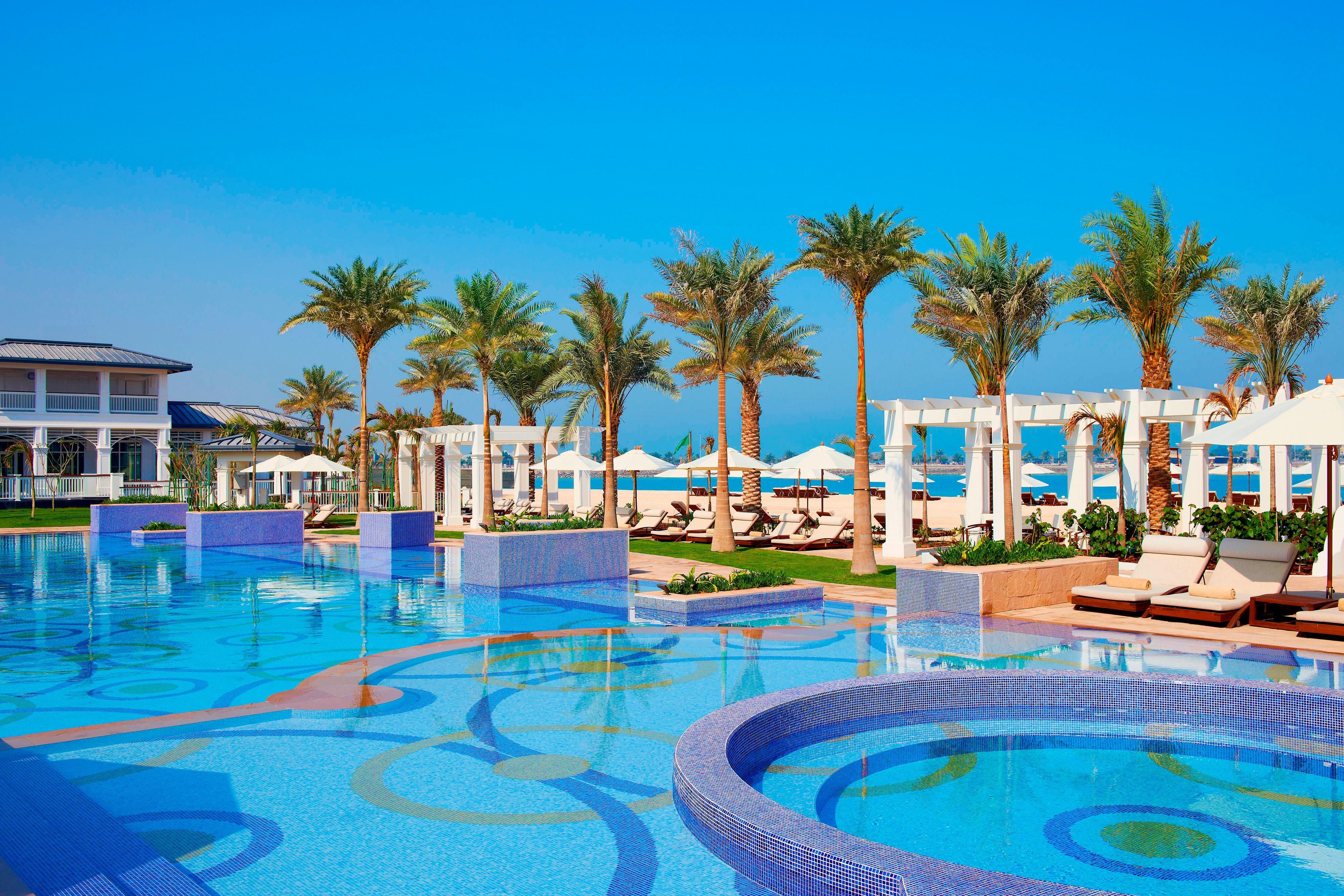 Nation Riviera Beach Club - Swimming Pool
