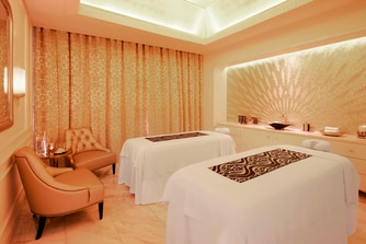 Remede Spa - Treatment Room