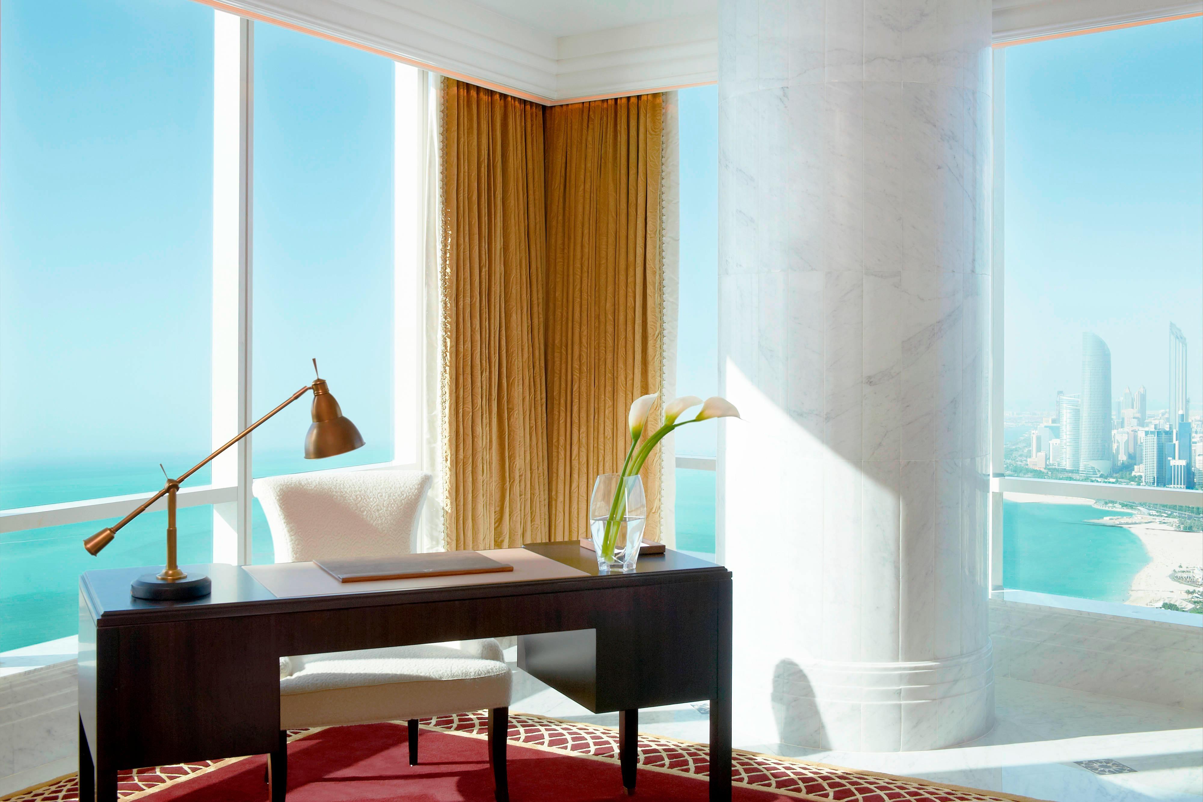 Al Hosen Suite - Bedroom