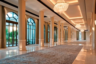 The Regal Ballroom - Foyer
