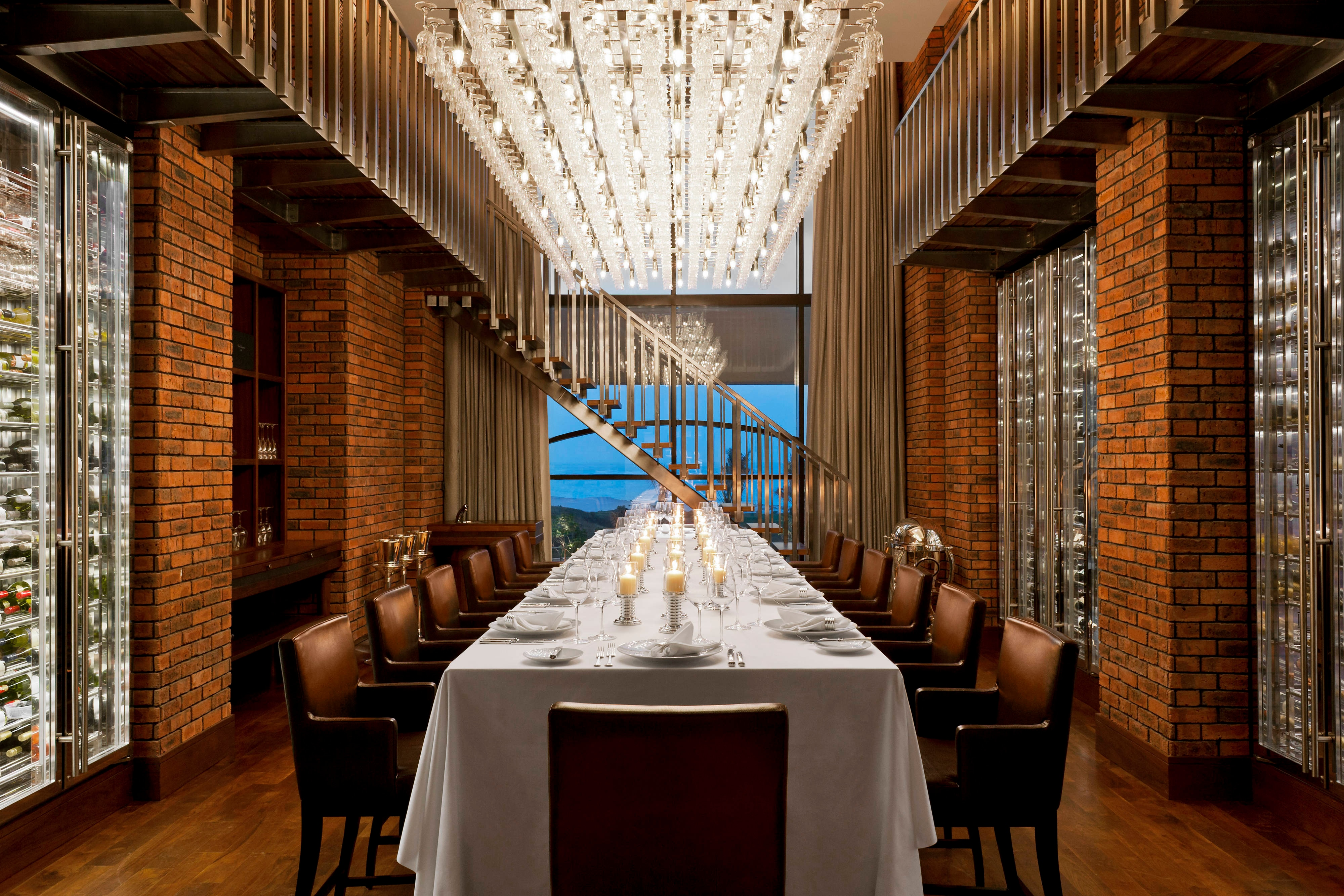 55&5th, The Grill - The Loft