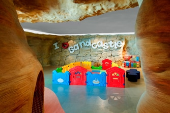 نادي ساندكاسيل للأطفال