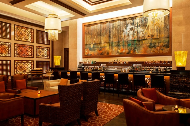 The Manhattan Lounge - Lounge