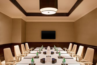 The Regal Ballroom - Meeting Room