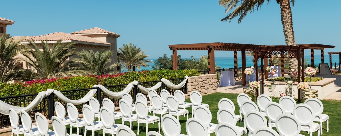 The St. Regis Saadiyat