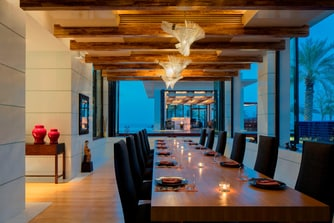 Sontaya Private Dining