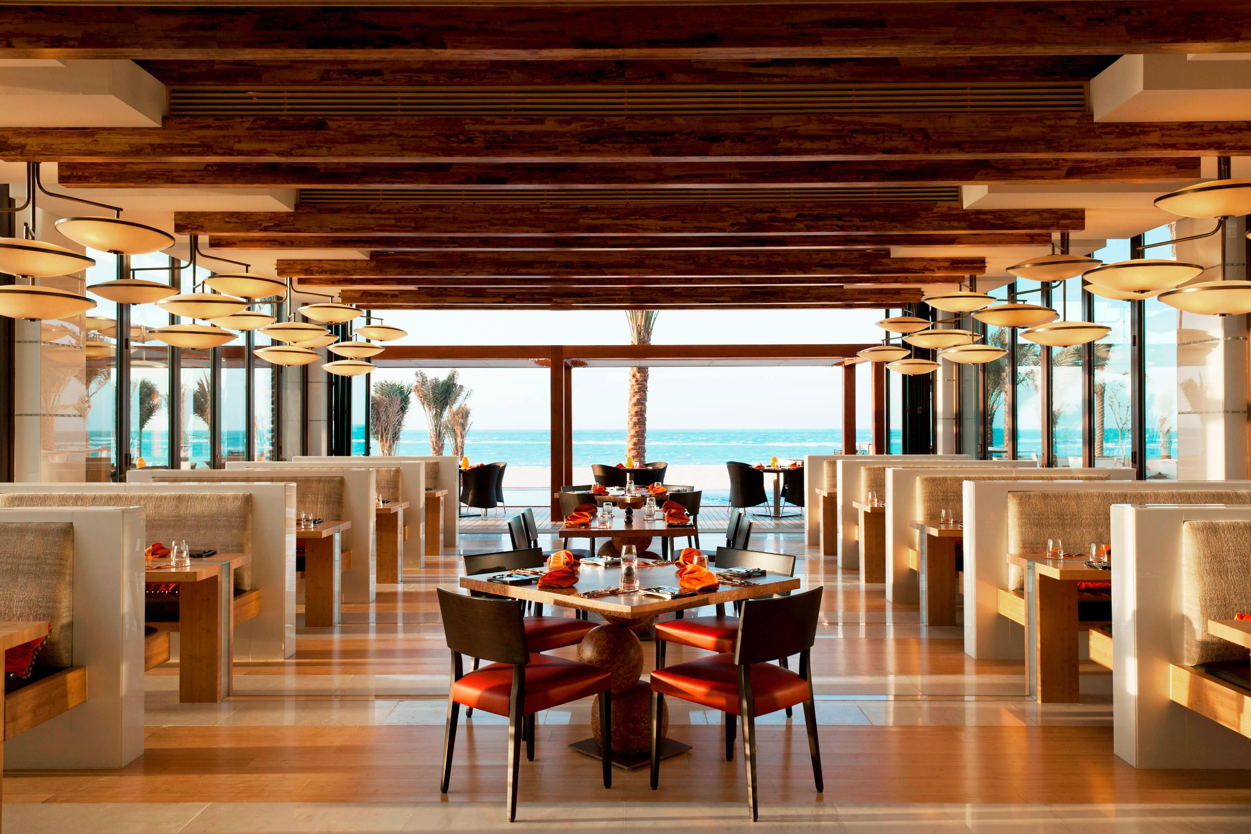 Sontaya - Restaurant
